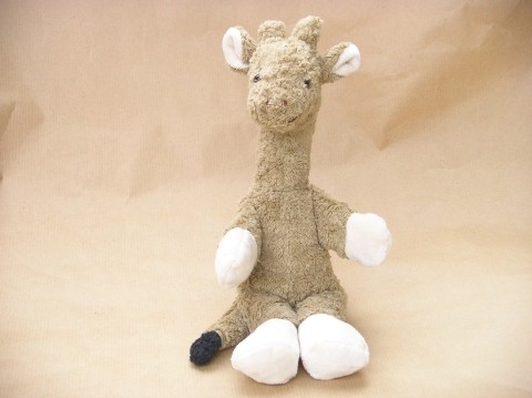 Kallisto Schlenkertier Giraffe