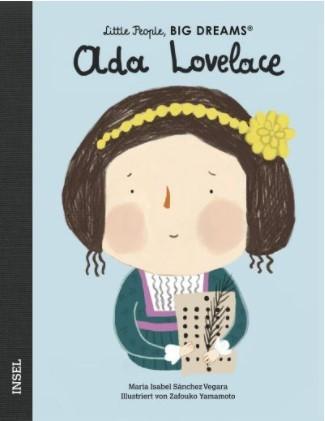 Little People, BIG DREAMS - Ada Lovelace