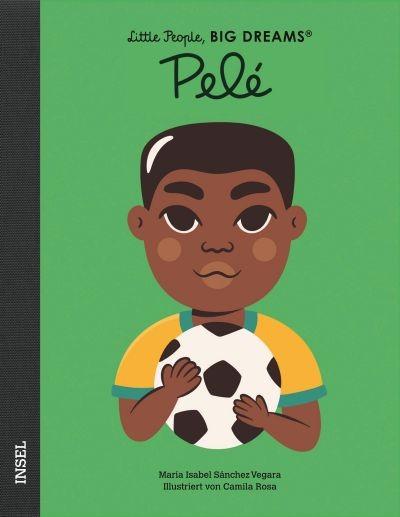 Little People, BIG DREAMS - Pelé