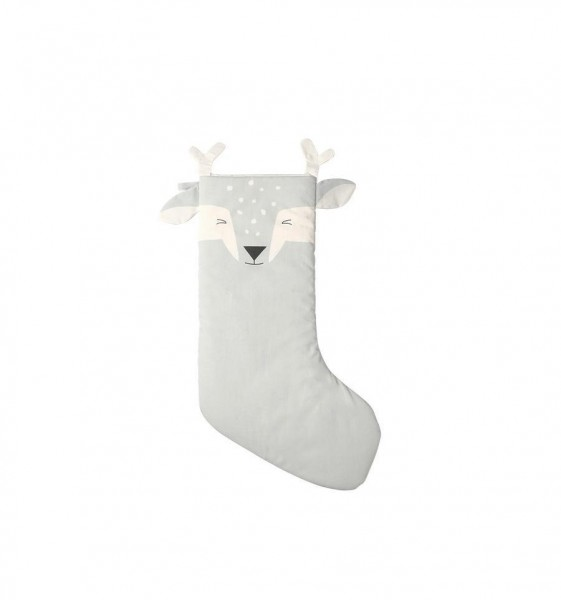 "Fabelab Christmas Stockings ""Shy Fawn"""