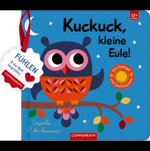 Kuckkuck, kleine Eule!