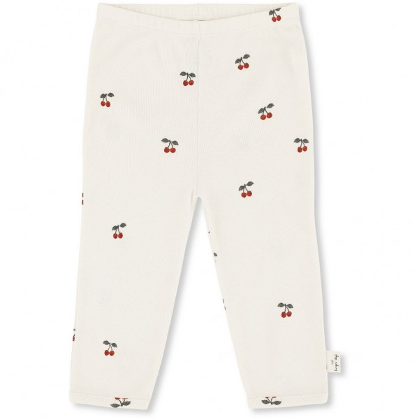 konges slojd Newoborn Pants, Cherry