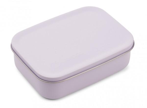"Liewood Lunchbox ""Jimmy"", Light Lavender"