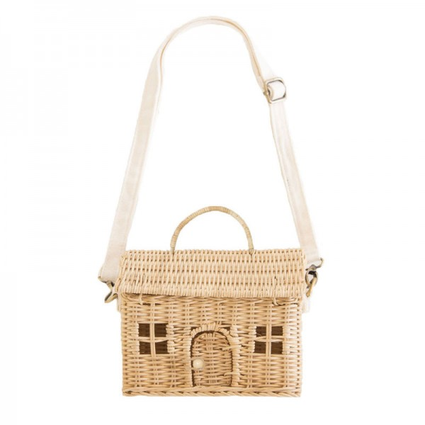 Olli Ella, Casa Bag, straw