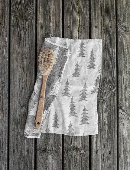 Fine Little Day Gran Linen Towel