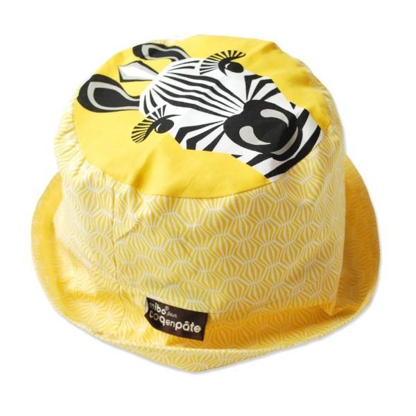 Sonnenhut MIBO Zebra