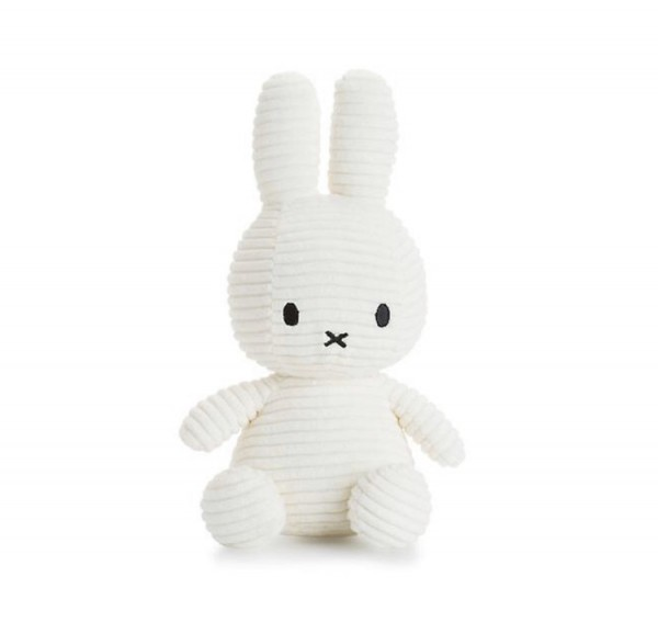 Miffy Cord, Weiss