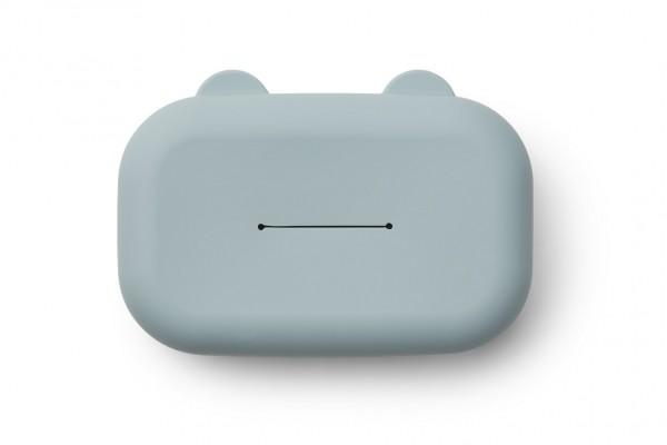 Liewood Aufbewahrungsbox für Feuchttücher, Emi, Sea Blue