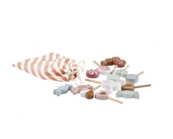 Kids Concept Süßigkeiten im Beutel