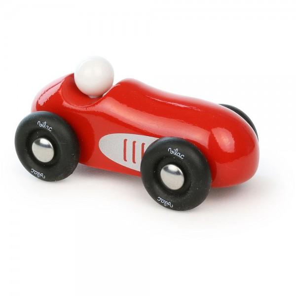 Vilac Mini Old Sport Car - Rot