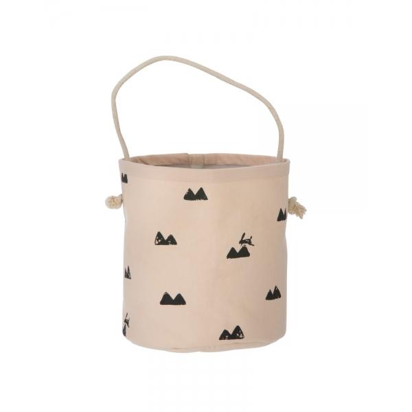 Ferm LIVING Rabbit Basket mini