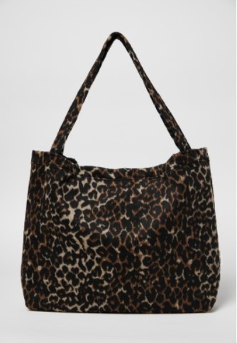 Studio Noos - Brown Jaguar mom-bag