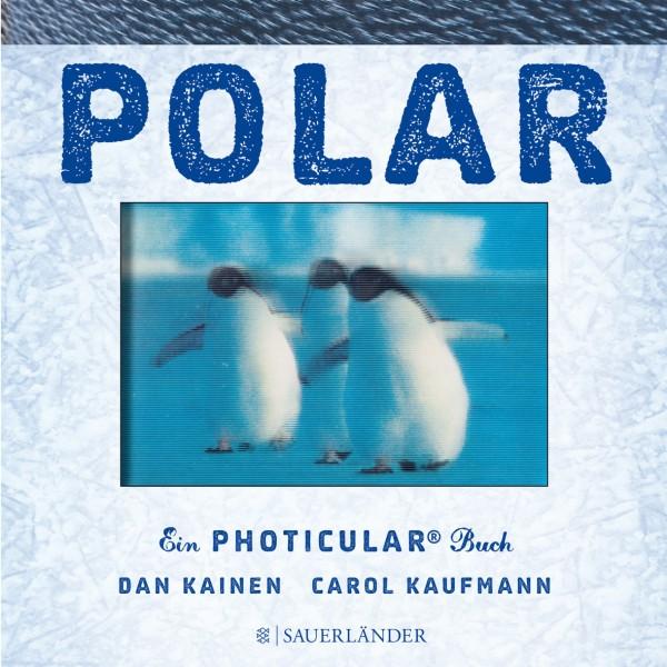 POLAR, Dan Kainen & Kathy Wollard