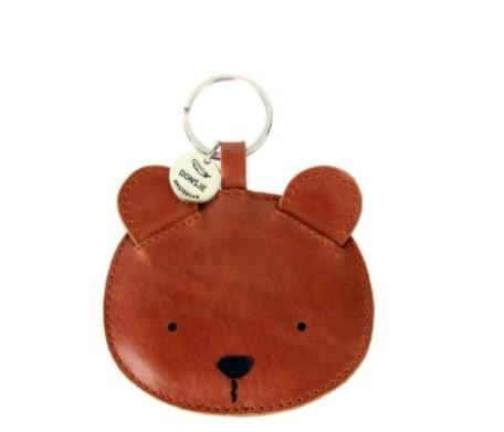 Schlüsselanhänger Wookie Chain, Bär
