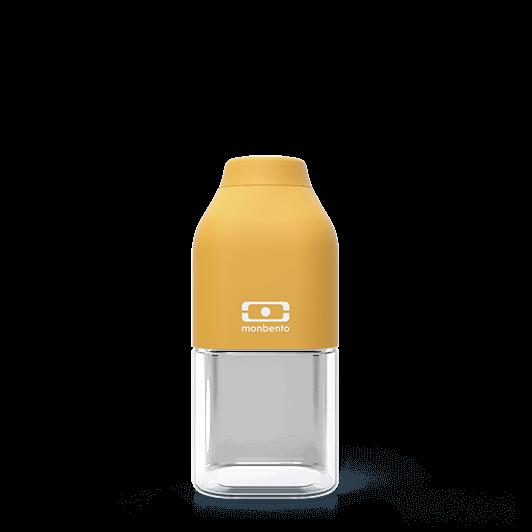 Mon Bento MB Positive S Moutarde, Flasche 33 cl