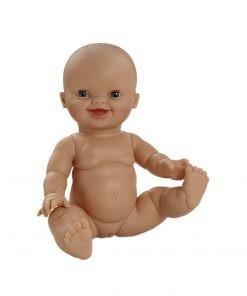 Paola Reina Baby Doll European Girl, groß