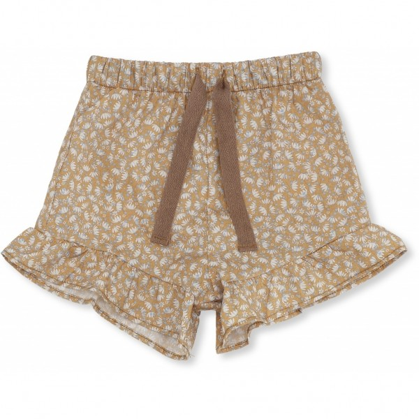 konges slojd Shorts Melodie, Dark Honey