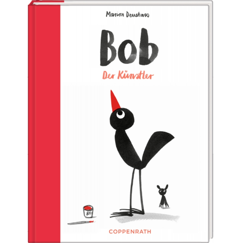 Bob - Der Künstler