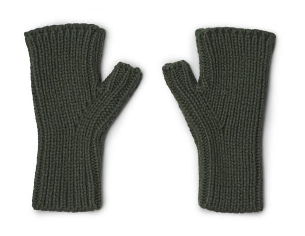 Liewood Handschuhe, Finn, Hunter Green