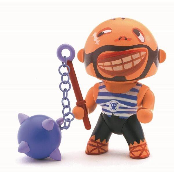 Djeco Arty Toys Piratfiguren