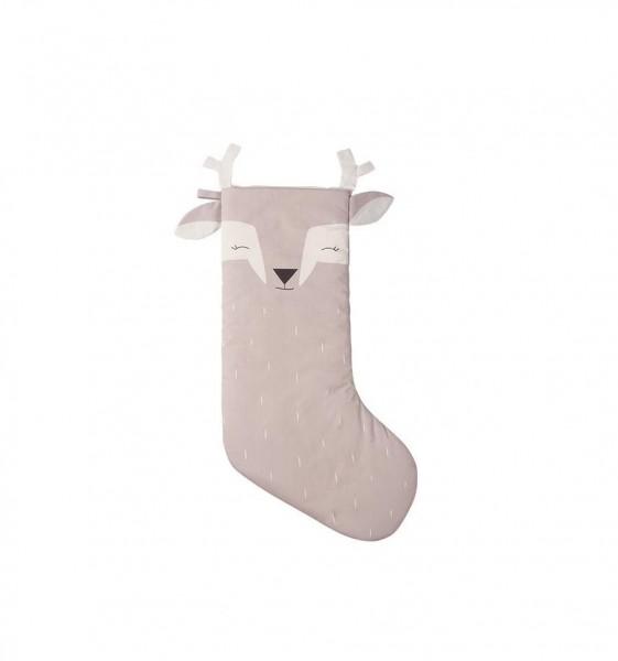 """Fabelab Christmas Stockings """"Lovely Deer"""""""