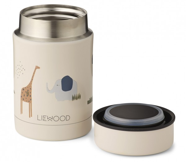 "Liewood Thermo Dose ""Nadja"" , Safari Sandy Mix"