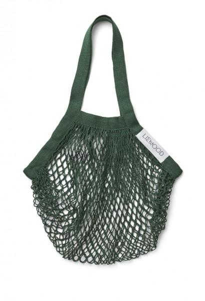 Liewood Mesi mesh bag, Netztasche, Garden Green