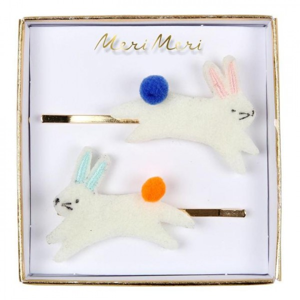 Meri Meri Haarspange Bunny