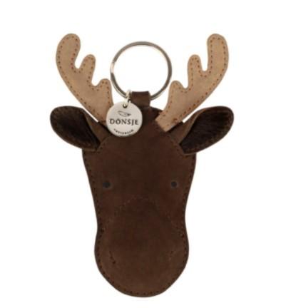 Schlüsselanhänger Exclusive Wookie Chain, Moose