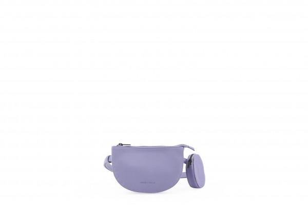 Monk&Anna Toho belt Bag, Lilac