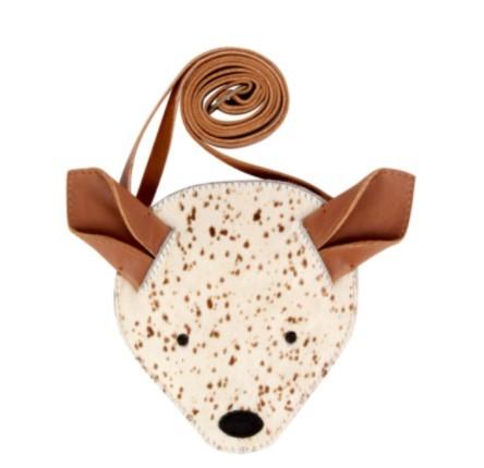 Donsje Britta Exclusive Purse, Bambi