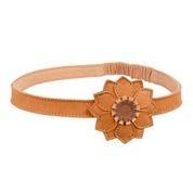 Donsje Zaza Headband, Haarband Sunflower