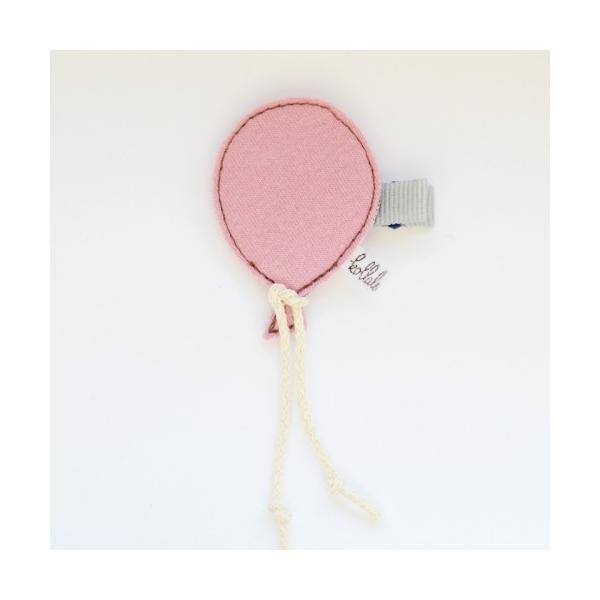 Kollale Rosa Balon Haarspange!