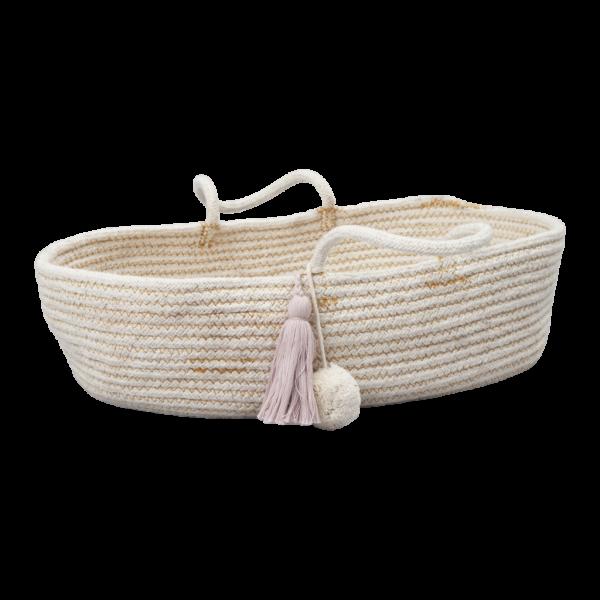 Fabelab Rope Doll Bed - Puppentragetasche