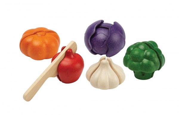 Plan toys Gemüse Set