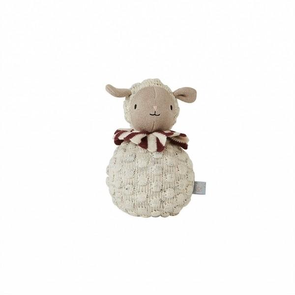 OYOY Stehaufmännchen Schaf