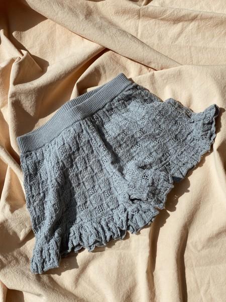 "konges slojd Shorts ""Cypres"", Quarry Blue"