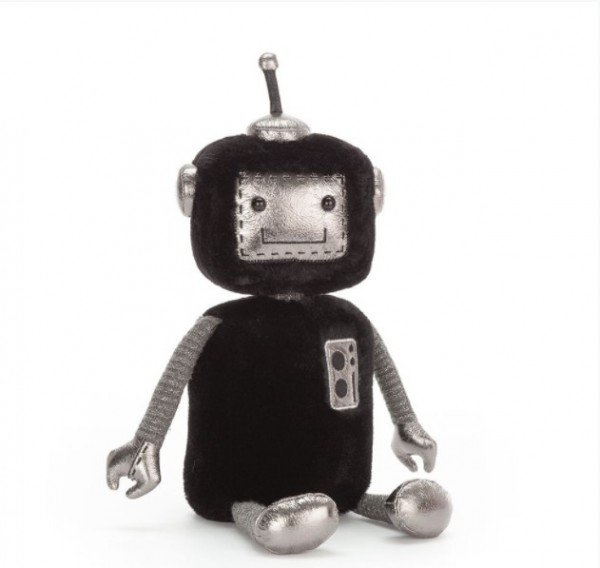 Jellycat Jellybot, little