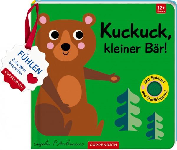 Kuckkuck, kleiner Bär!