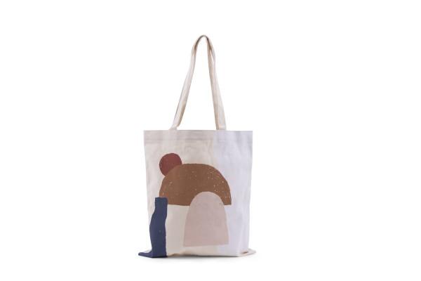 Monk&Anna Tote Bag