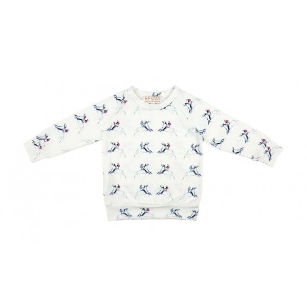 EFVVA Degas Long Shirt