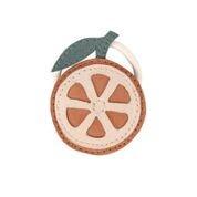 Donsje Nanoe Haargummi, Grapefruit