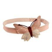 Donsje Zaza Headband, Haarband Butterfly