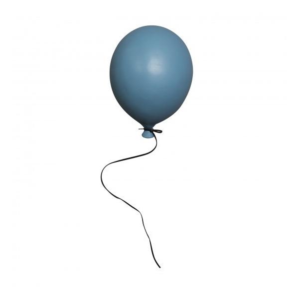 Ballon klein,blau