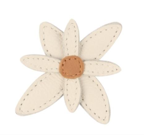 Donsje Sozo Hairclip , Haarspange Edelweiss