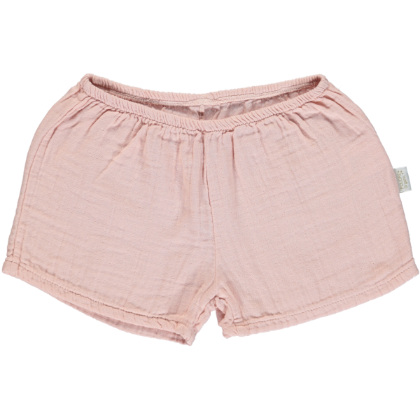 Poudre Organic Shorts Evening Sand