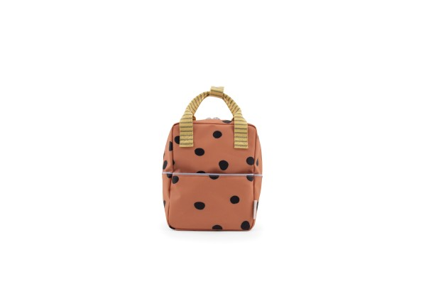 Sticky Lemon Rucksack freckles Special Edtion, small