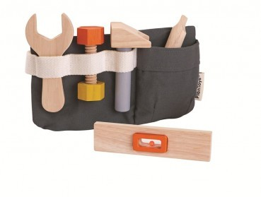 Plan toys Werkzeuggürtel