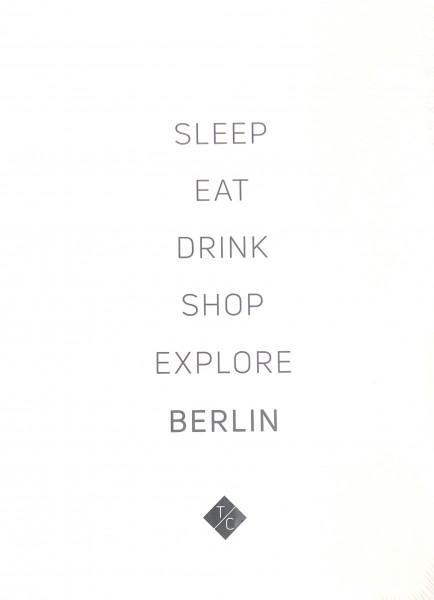 City Guide - Berlin