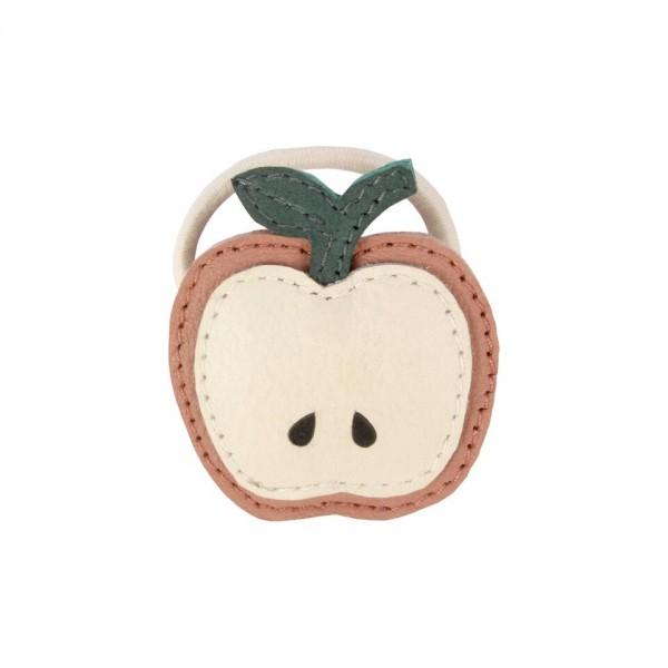 Donsje Nanoe Haargummi, Apfel